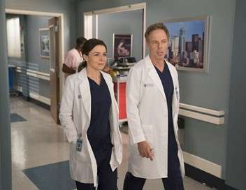 Grey's Anatomy Savoir renoncer
