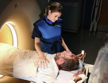 Grey's Anatomy Tempête de sentiments