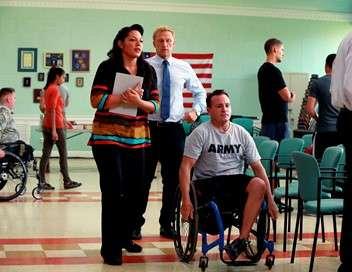 Grey's Anatomy Un fauteuil pour deux