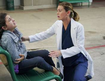 Grey's Anatomy La page manquante