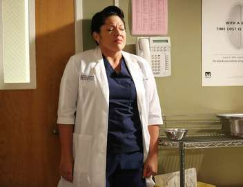 Grey's Anatomy Faire une pause