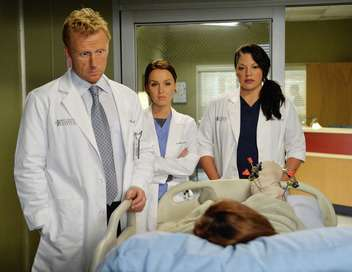 Grey's Anatomy Prendre le mal à la racine
