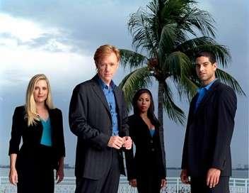 Les experts : Miami La guerre des gangs