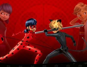 Miraculous, les aventures de Ladybug et Chat noir Audimatrix