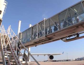 Enquête exclusive Roissy-Charles-de-Gaulle : un aéroport sous très haute surveillance
