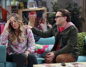 The Big Bang Theory Ramifications et valse-hésitation