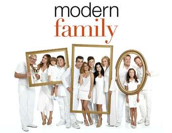 Modern Family La magie de la Saint-Valentin