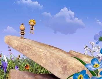 Maya l'abeille 3D Votez pour moi !