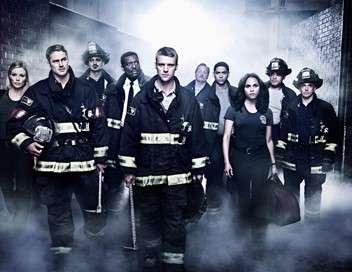 Chicago Fire Le jour J
