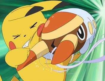 Pokémon : Soleil et Lune Soleil, terreur et tanière secrète !