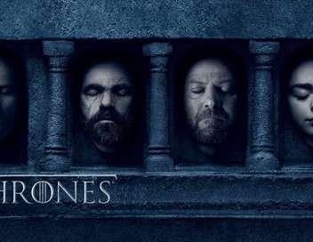 Game of Thrones De mon sang