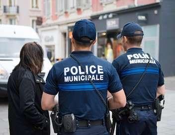 Appels d'urgence Police municipale de Colombes