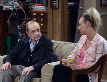 The Big Bang Theory L'article du professeur Proton