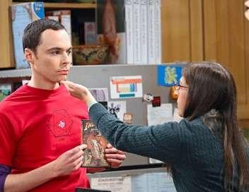 The Big Bang Theory La minimisation des aventuriers
