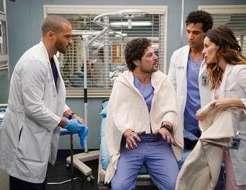 Grey's Anatomy Blizzard