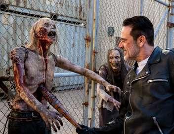 The Walking Dead Mort ou vif ou