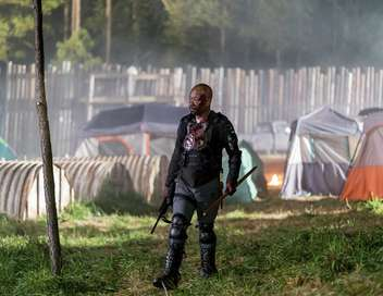The Walking Dead Ça compte encore