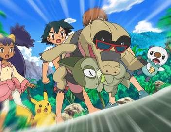 Pokémon : XY Chaos à la maternelle !