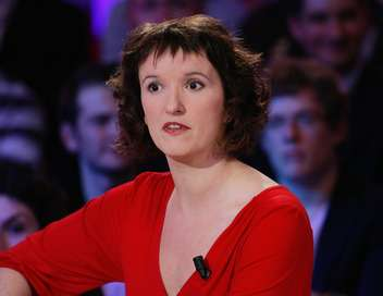 Anne Roumanoff :  «Anne [Rouge]manoff»