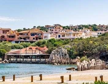 Enquête exclusive Porto Cervo : le nouveau joyau de la Méditerranée