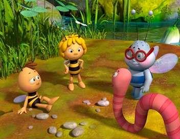 Maya l'abeille 3D Un amour de Max