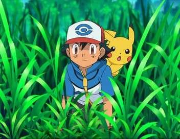 Pokémon : Ligue indigo L'enfant sauvage