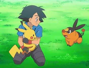 Pokémon : XY Le redoutable combat d'arène de Neuvartault !