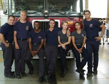 Chicago Fire Pour toujours