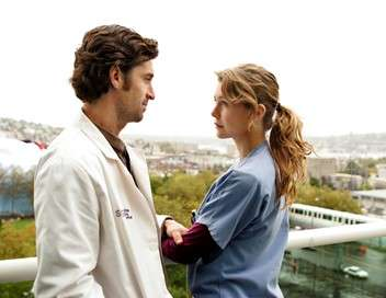 Grey's Anatomy Une nouvelle famille