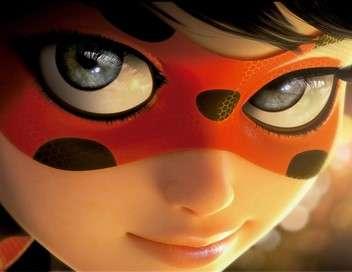 Miraculous, les aventures de Ladybug et Chat Noir Antibug