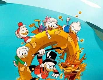 Ducktales Finale : shadow war of magica de spell !