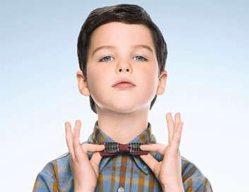 Young Sheldon Sheldon acteur