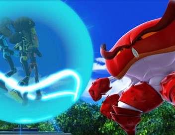 Monster Buster Club : chasseurs d'extraterrestres Règle 13 : ne jamais prendre la mouche