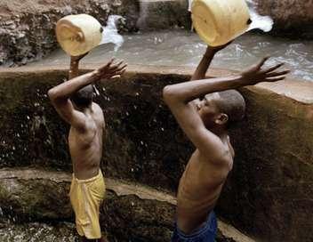 Les puits chantants de Tulla