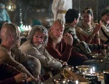 Vikings Le prisonnier