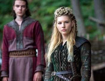 Vikings Mésalliances