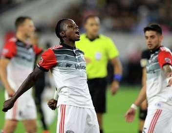 Atlanta United - Seattle Sounders FC Championnat de la MLS