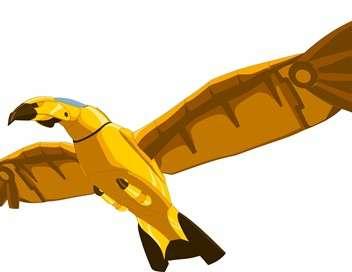 Les mystérieuses cités d'or À la recherche du dragon jaune