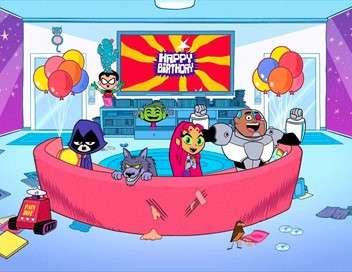 Teen Titans Go ! Le savoir