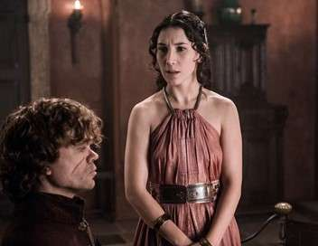 Game of Thrones L'ours et la belle