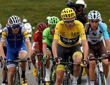 Tour de France 2018 12e étape