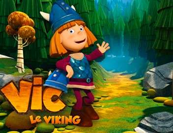 Vic le Viking 3D