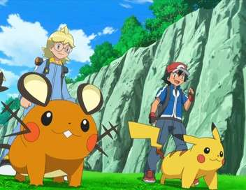 Pokémon : XY Les liens de la Méga-évolution !