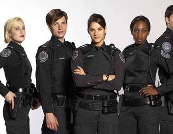 Rookie Blue Mauvaise passe