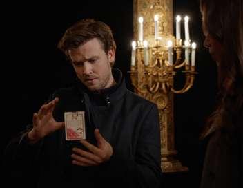 Cameron Black : l'illusionniste Magie noire et jeux d'ombres