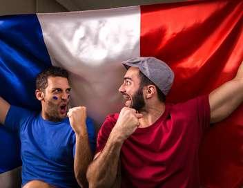 15 juillet 2018 : la France en Bleu