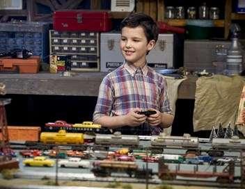 Young Sheldon Sheldon, le surdoué