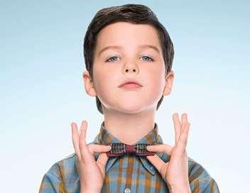 Young Sheldon Départ pour Dallas