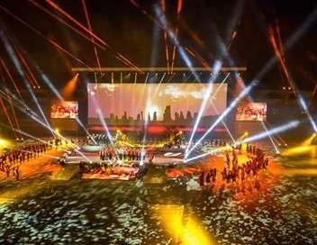Le grand spectacle du Festival interceltique de Lorient 2019