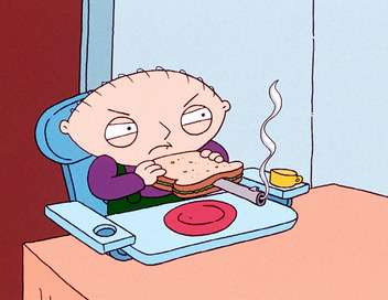 Family Guy La source merveilleuse